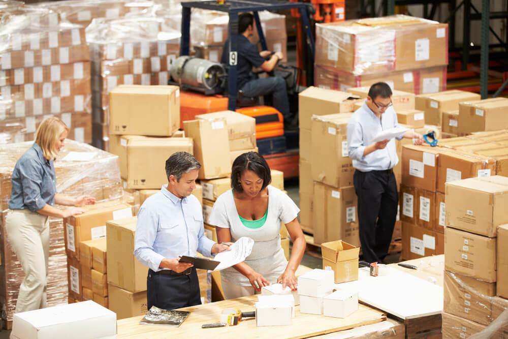 4 melhores práticas para melhor a gestão logística do seu negócio
