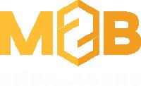 Logo M2B