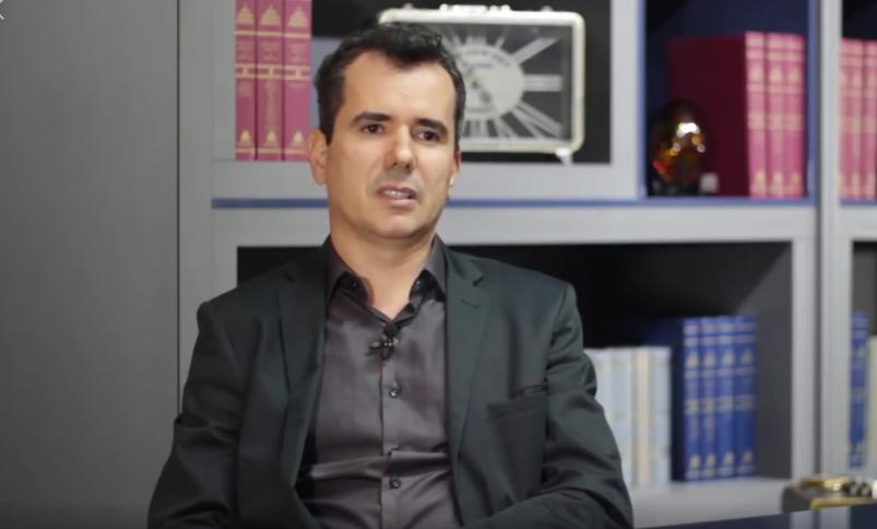 Marcos Alexandre, CEO da MM Embalagens