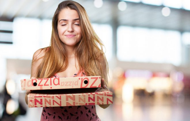 Marketing para pizzaria delivery