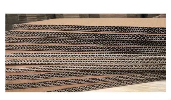 Caixa de papelão tríplex Conheça os benefícios deste material incrível